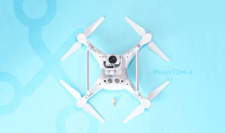 DJI Phantom 4, análisis: el mejor dron del mercado ahora es más difícil de chocar