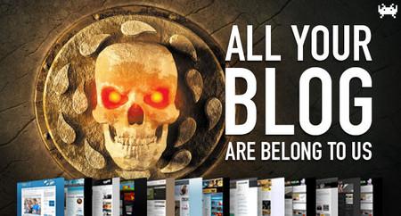 Baldur's Gate, Dune II y la muerte. All Your Blog Are Belong To Us (CCVIII)
