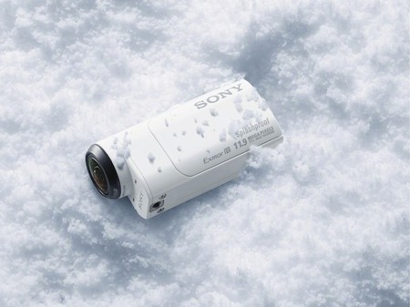 Action Cam Mini de Sony llega a México para que tus aventuras no queden en el anonimato