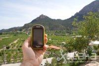 TwoNav Sportiva, buen GPS y rastreador de mano