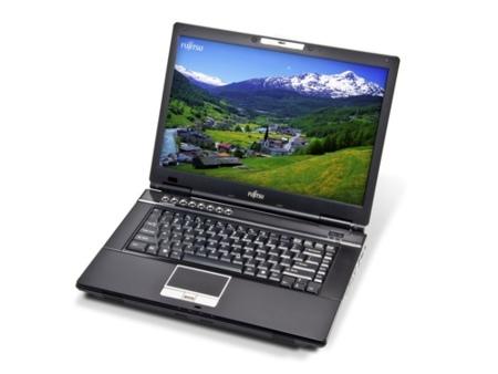 Fujitsu LifeBook A6210