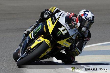 MotoGP Indianápolis 2010: Ben Spies, Marc Márquez y Julito Simón mandan en USA