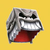 Una caja con un agujero: el enemigo de Mario que Miyamoto considera uno de sus obras maestras