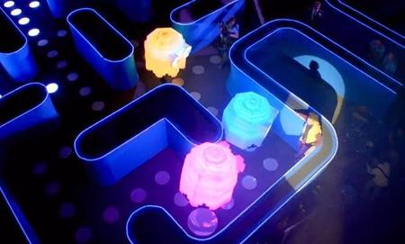 Pac-Man se vuelve una realidad en un comercial de Budweiser