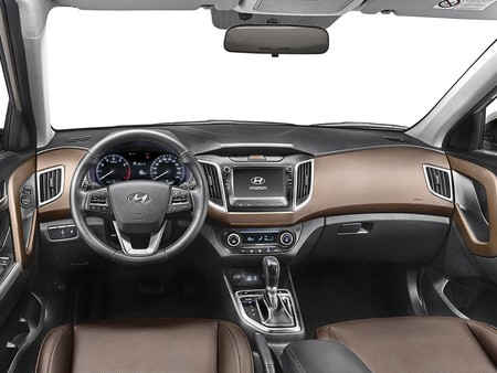 Hyundai Creta 5