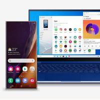 Windows 10 ahora permite abrir aplicaciones de Android con ventanas dedicadas gracias a 'Tu Teléfono'