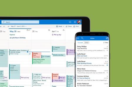 Se filtra el aspecto de la nueva web app de Outlook que llegará para funcionar en Windows, macOS y en la web