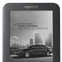 Kindle más barato si aceptas publicidad cuando no estés leyendo