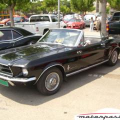 Foto 5 de 171 de la galería american-cars-platja-daro-2007 en Motorpasión