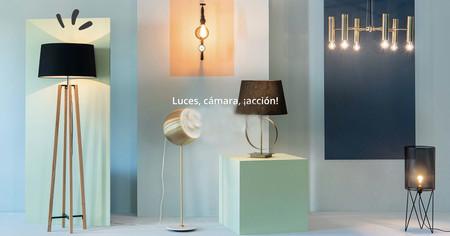 15 novedades en lámparas de Maisons du Monde e ilumina toda la casa en esta temporada