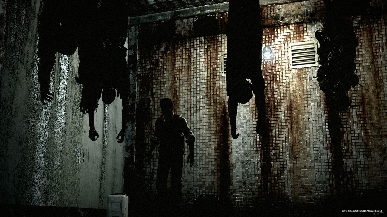 Foto de The Evil Within (5/10)