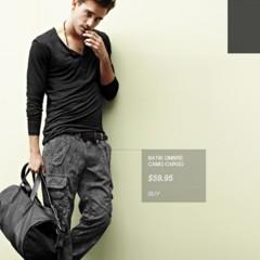 Foto 9 de 9 de la galería lookbook-de-la-firma-simons-para-la-primavera-verano-2011 en Trendencias Hombre