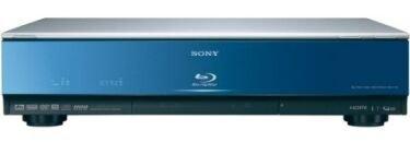 Sony BDZ-V7 y BDZ-V9, grabadoras Blu-ray