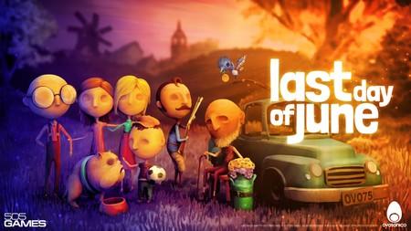 El emotivo Last Day of June ya se puede descargar gratis en la Epic Games Store y la semana que viene le tocará a Overcooked!