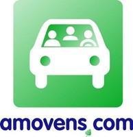 Plataformas de coche compartido: Amovens