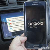 Android Auto ya funciona en los Samsung Galaxy S6 gracias a una nueva versión de Google Play Services