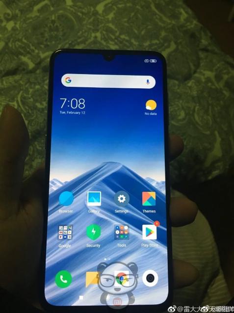 Foto de Fotografias filtradas del Xiaomi Mi 9 (2/7)