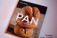 El libro del Pan de Xavier Barriga
