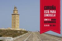 Fórum gastronómico A Coruña 2014