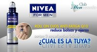 ¿Te atreves con el Roll-On de Nivea For Men? Participa con el Club Nivea For Men en Trendencias Hombre y gana 3 experiencias únicas