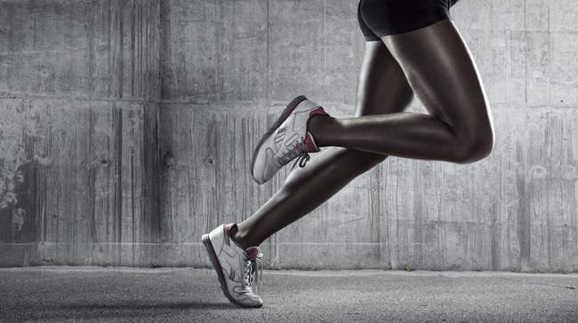 Entrenamiento para correr diez kilómetros