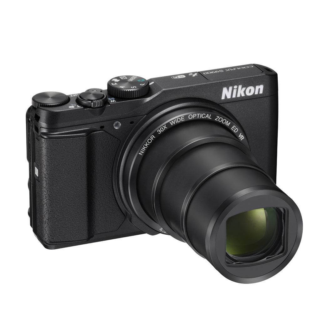 Foto de Nikon Coolpix L840, Nikon Coolpix P610 y Nikon Coolpix L340, zoom de alto rendimiento para la gama Coolpix de Nikon (11/15)