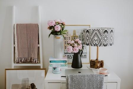 Cinco espacios inspiradores para trabajar y los muebles que necesitas para montarlos en tu casa