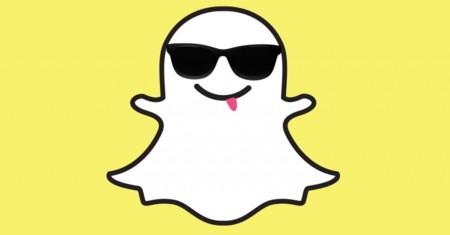 Snapchat tiene más usuarios al día que Twitter