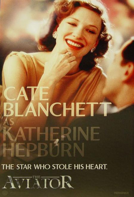 "Miss ""Katherine"" Blanchett"