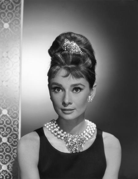 Audrey Hepburn, una belleza totalmente intemporal