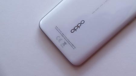 Análisis del OPPO A5 2020