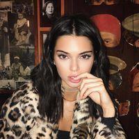 He aquí los dos minutos de rutina de maquillaje de Kendall Jenner: sencilla pero muy resultona