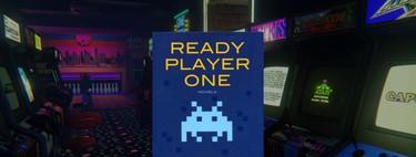 Estos son todos los videojuegos que aparecen en Ready Player One, la novela geek por excelencia