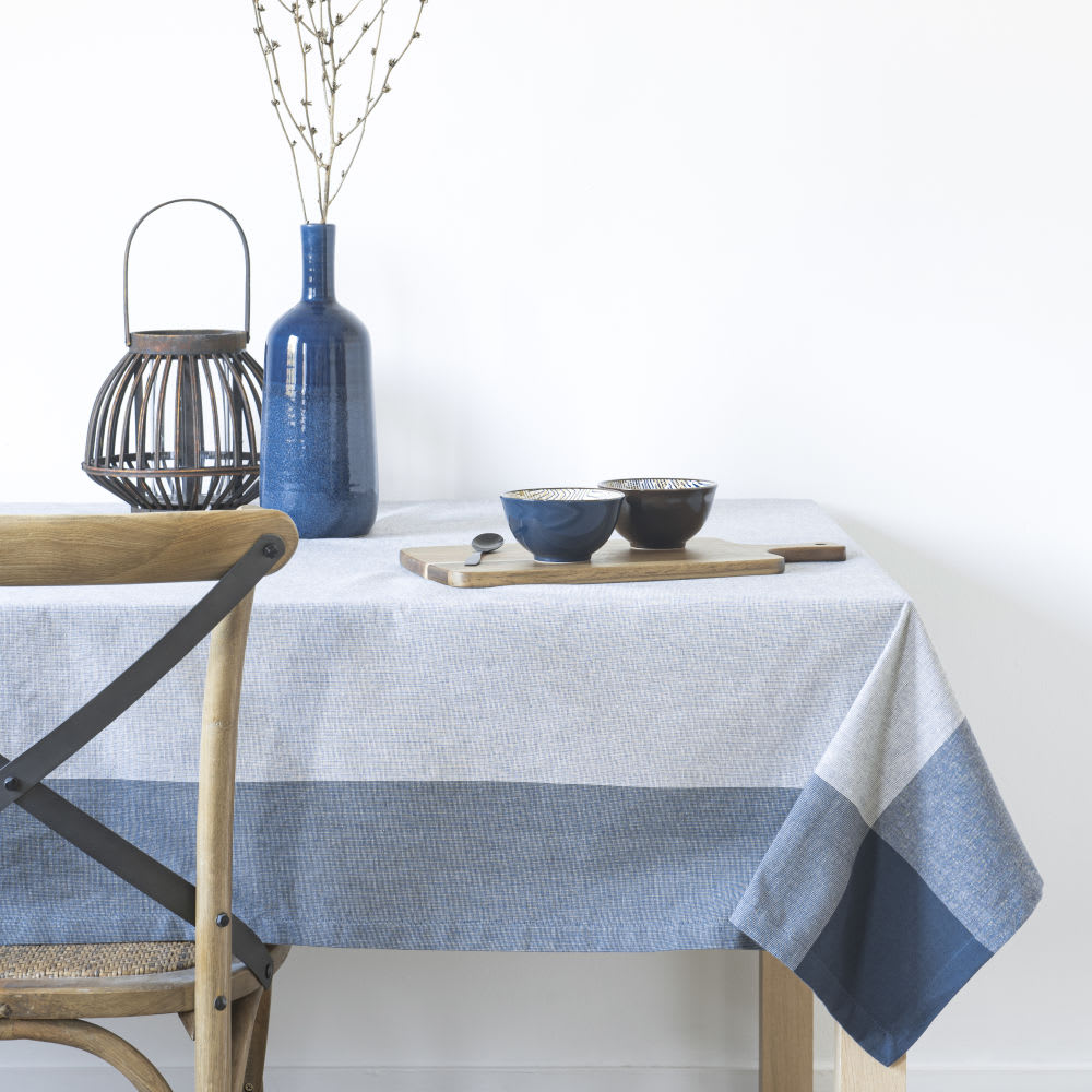 Mantel de algodón ecológico