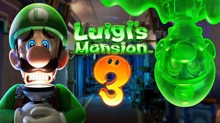 Jugar al modo cooperativo de Luigi's Mansion 3 ha sido lo que ha terminado de convencerme del juegazo que se avecina a Nintendo Switch