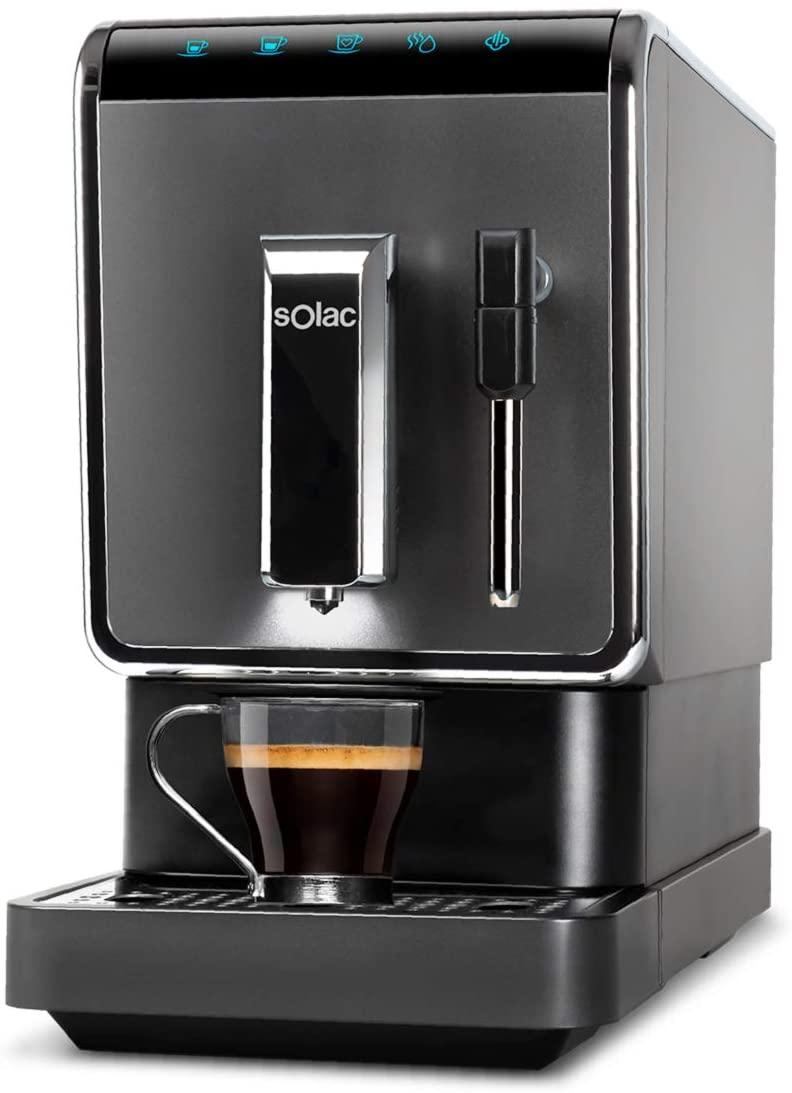 Cafetera espresso Automatic Coffeemaker