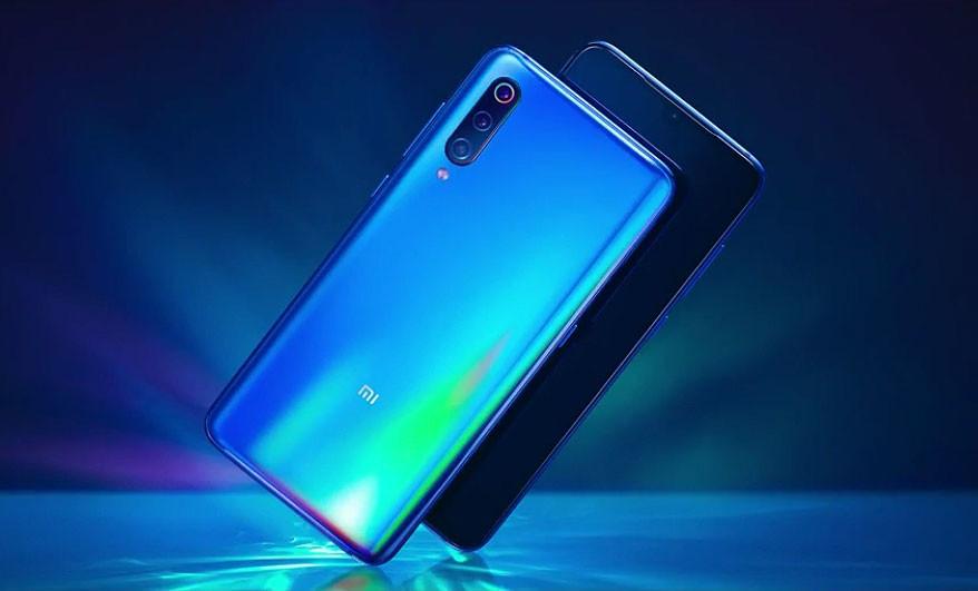 Xiaomi Mi 9: ya es administrativo su 1º bajel armas de 2019, con triple alcoba y catedrático de huellas adaptado en pantalla