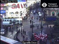 Red global de webcams