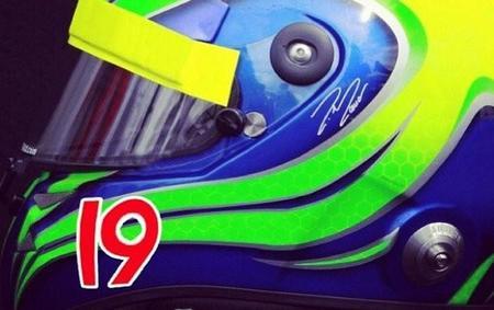 Felipe Massa desea utilizar el número 19 y Jean Eric Vergne el 27