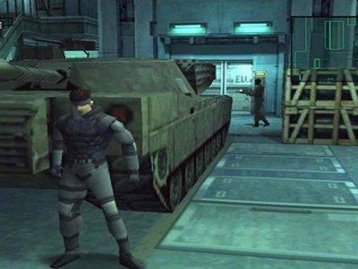 Aquí tienes la llamada de CODEC inédita en español del primer Metal Gear Solid