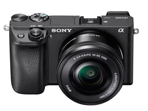 Foto de Sony A6300 (3/6)