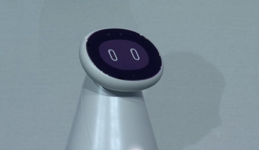 Samsung Bot, una nueva línea de robots para cuidar de mayores, ayudar en tiendas e incluso un exoesqueleto