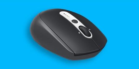 Este mouse Logitech M585 te permite controlar varios dispositivos a la vez y está en oferta en Amazon México: disponible por 569 pesos