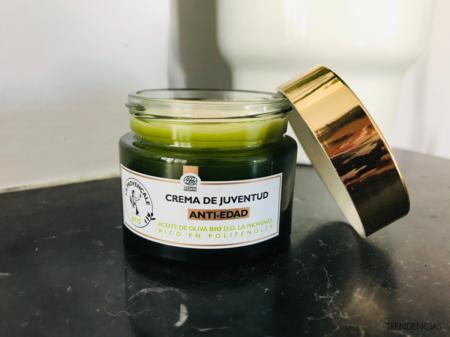 review de aceite de oliva de la provençale bio