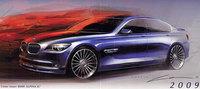 El Alpina B7 de la próxima generación, en teaser