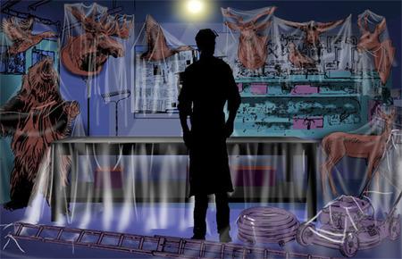 Ya están aquí los webisodes de 'Dexter'