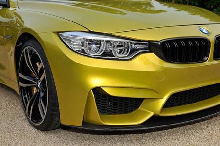BMW M4 Coupé Concept