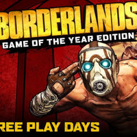 Borderlands: Game of the Year Edition se juega gratis este fin de semana en Xbox One con motivo de los Free Play Days
