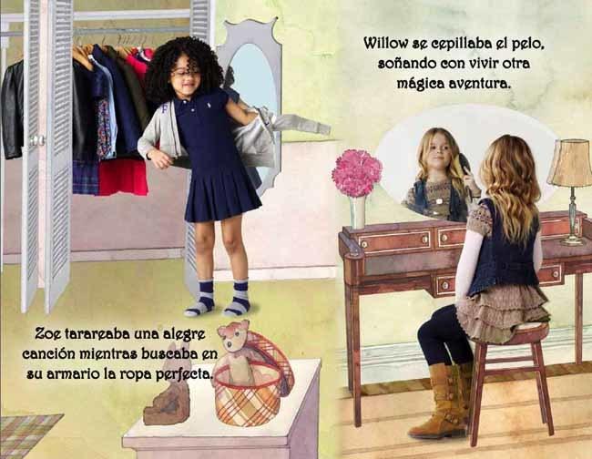 Foto de Especial moda infantil: Ralph Lauren y Gucci, estilo de adultos adaptado a los más pequeños (1/19)