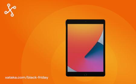 El nuevo iPad (2020) a precio bestial en el Black Friday de eBay: la tablet con mejor relación precio de Apple roza los 300 euros